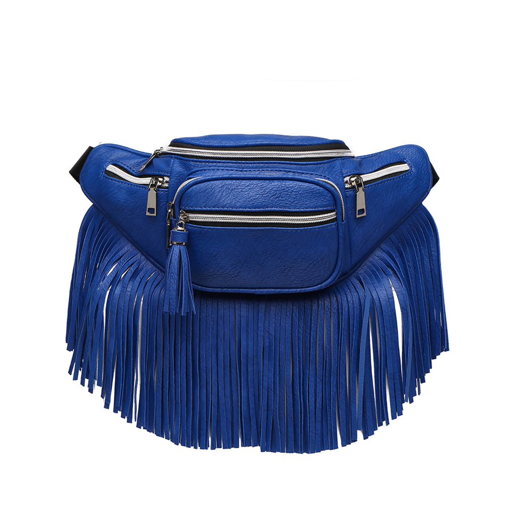 Chanel (Royal Blue)
