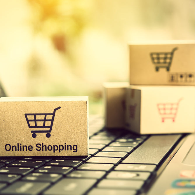 You Think Shopping Online is Easy? Think Again.