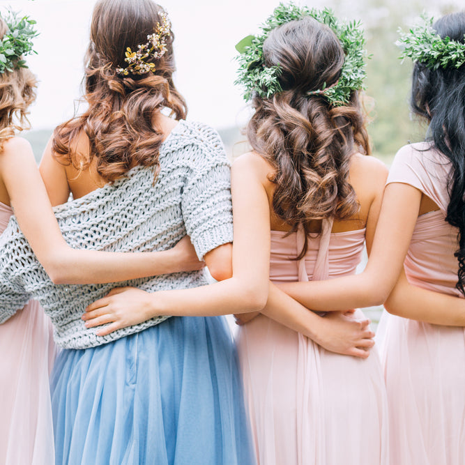13 Unique Bridesmaid Gift Ideas