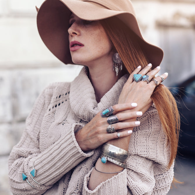 Street Style Jewelry Ideas for 2021
