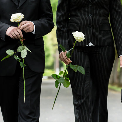 Funeral Fashion: What To wear From Dress, Shoes, and Jewelry