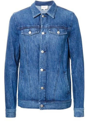 Glenn Denim Jacket