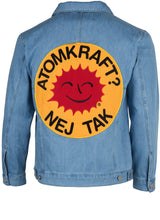 Guest Smiling Sun Jacket
