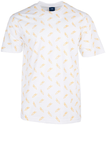 All Over Carrot T-Shirt