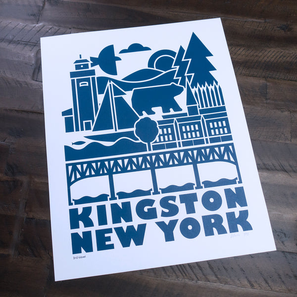 Kingston New York
