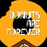 Donuts - Marker Typeface