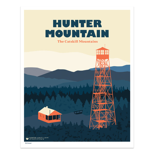Hunter Mountain