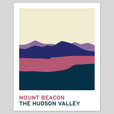 Mount Beacon Hudson Valley