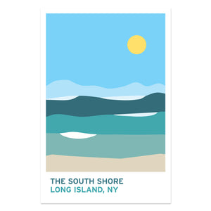 South Shore Long Island