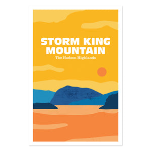 Storm King Hudson Highlands