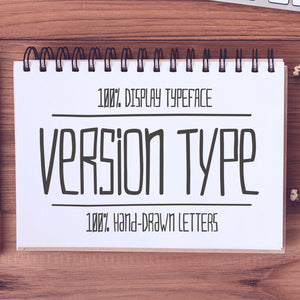 Version Type Pro