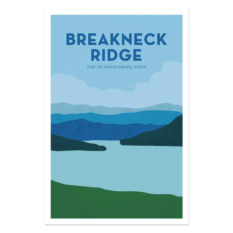 Breakneck Ridge