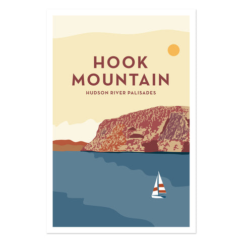 Hook Mountain