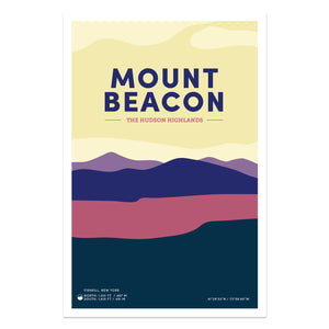 Mount Beacon Highlands