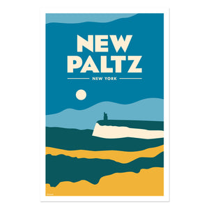 New Paltz