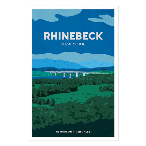 Rhinebeck New York