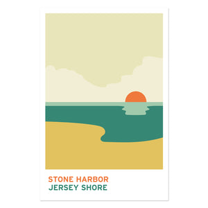 Stone Harbor Jersey Shore
