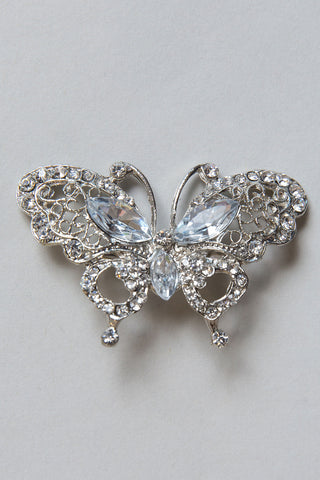 BROOCH • Butterfly