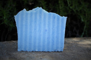 Ocean Rain Sea Salt Bar
