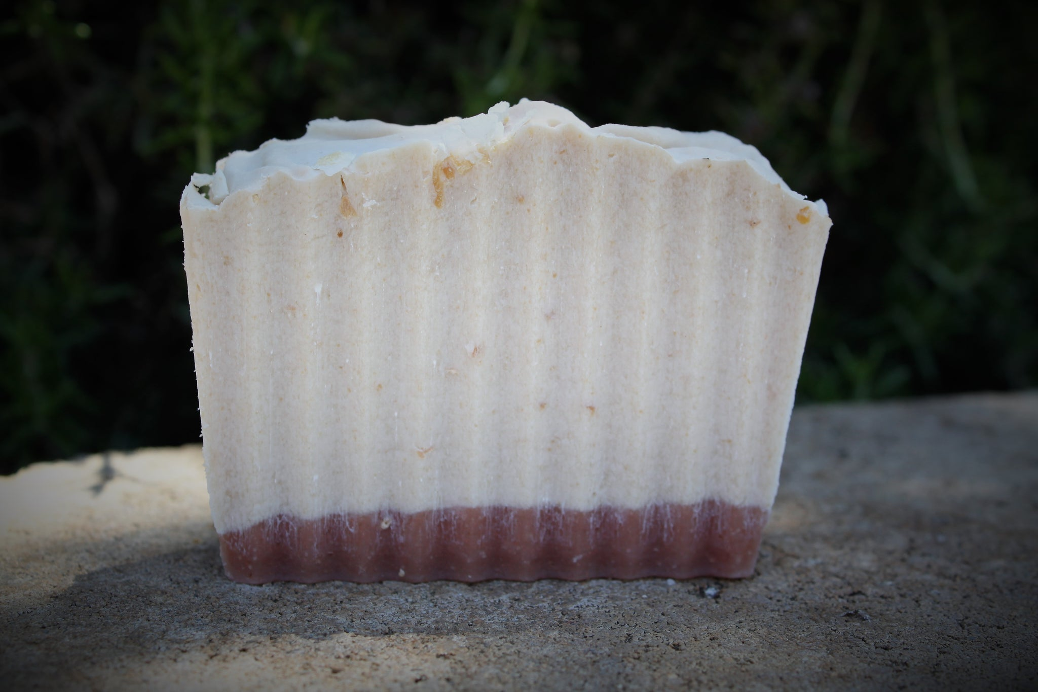Coconut Milk Soap Bar