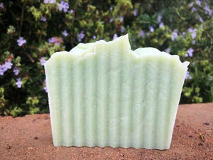 Cucumber Green Tea Soap Bar