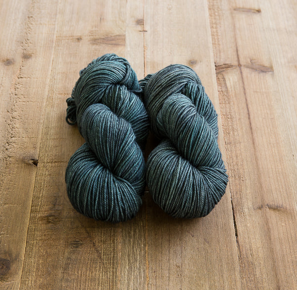 Pure Merino - Ever Grey