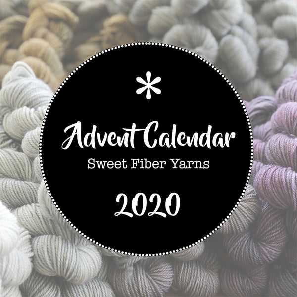 2020 Advent Calendar Pre-order - (Ships November 2020)