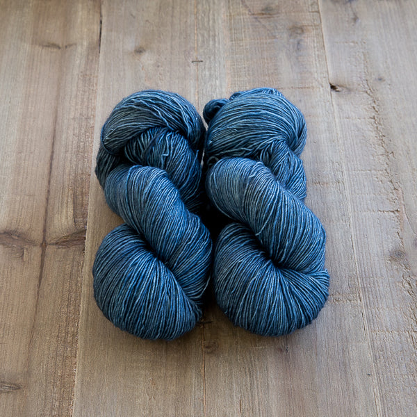 Sweet Merino Lite - Blue Eyes