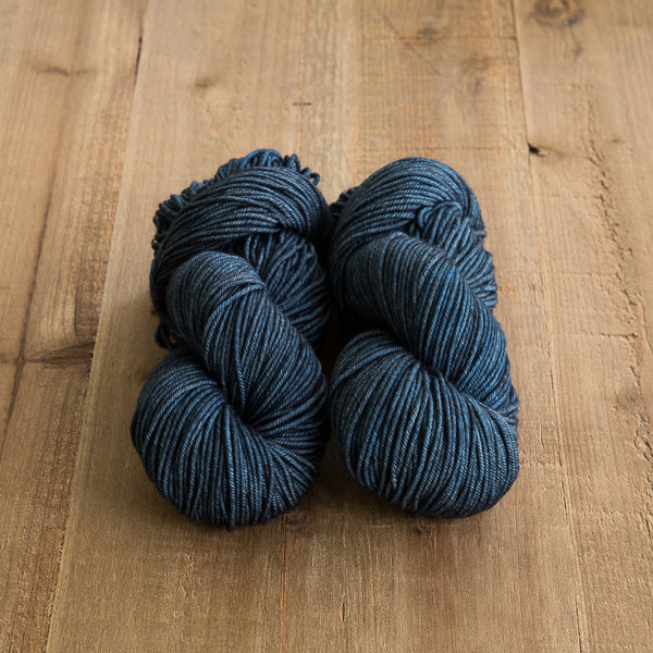 Cashmerino Worsted - Blue Eyes
