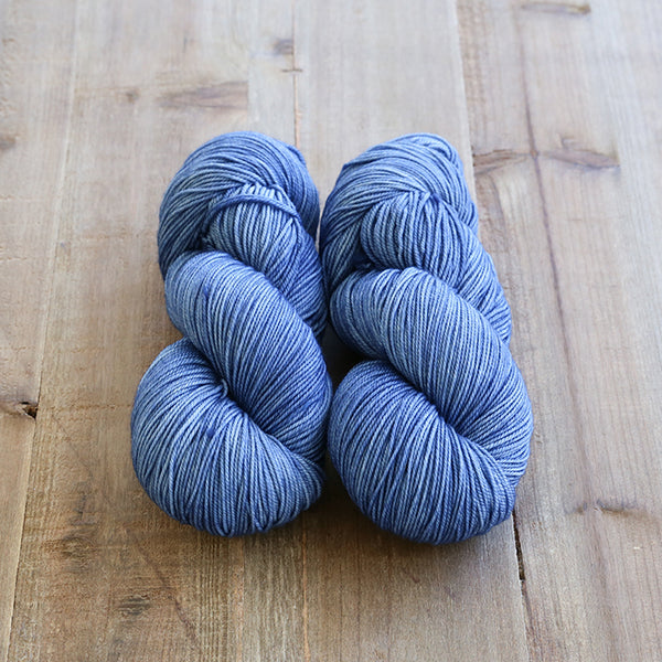 Denim - Cashmerino 20 - Dyed to Order