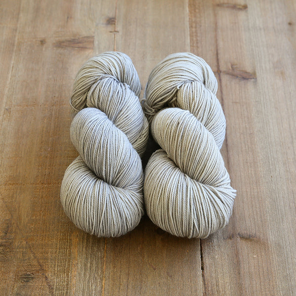 Driftwood - Cashmerino 20 - Dyed to Order