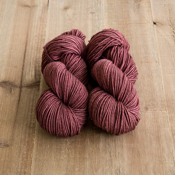 Cashmerino Worsted - Dusted Rose