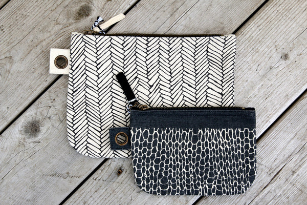Knitterly Pouches