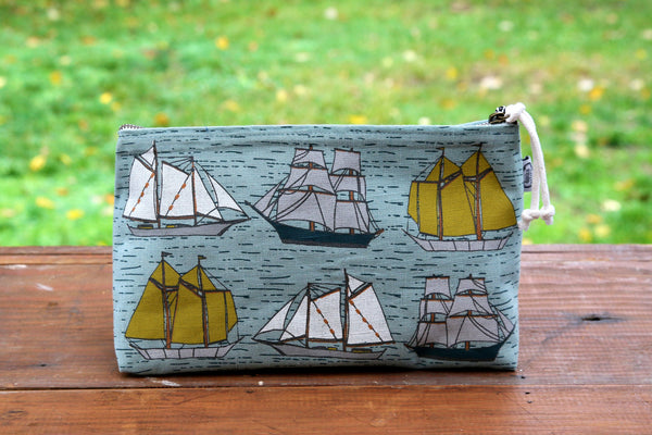 Lost At Sea Bags