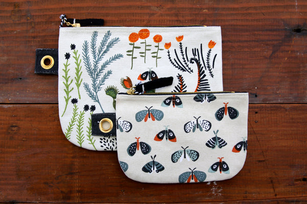 Nature Pouches