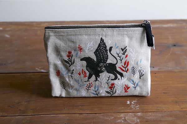 Unicorn + Griffin Bags