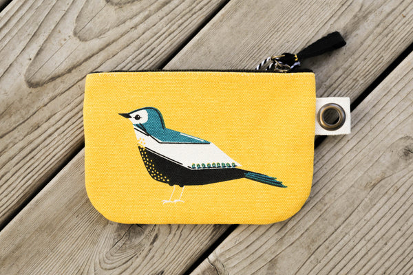 Bird Pouches