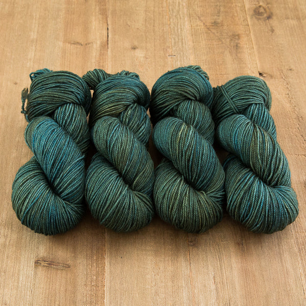Tea Leaves - Merino Twist DK
