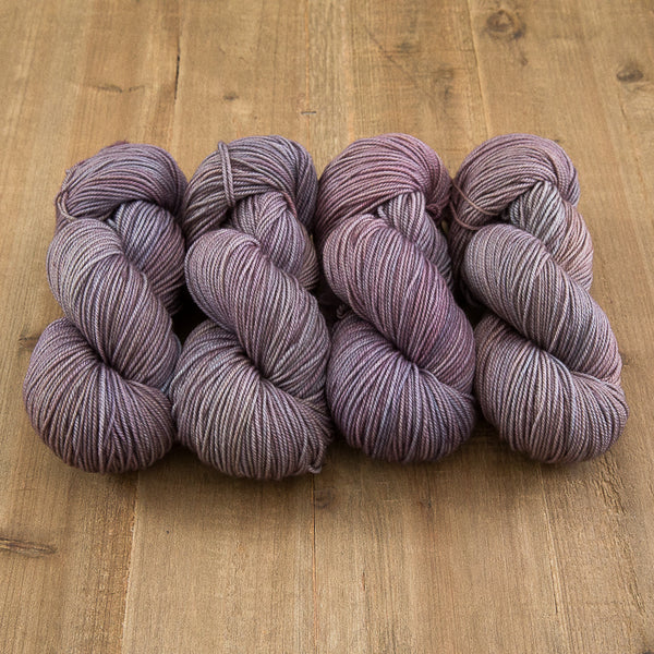 Hindsight (batch 2) - Merino Twist DK