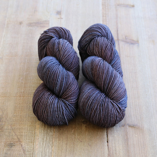 Mystery - Cashmerino 20 - Dyed to Order