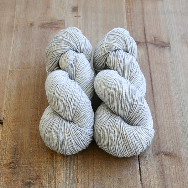 Paper Birch - Cashmerino 20 - Dyed to Order