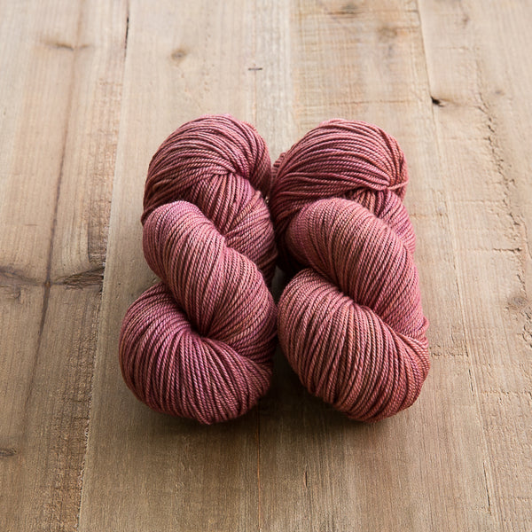 Pure Merino - Rose Gold
