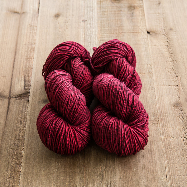 Pure Merino - Ina's Red