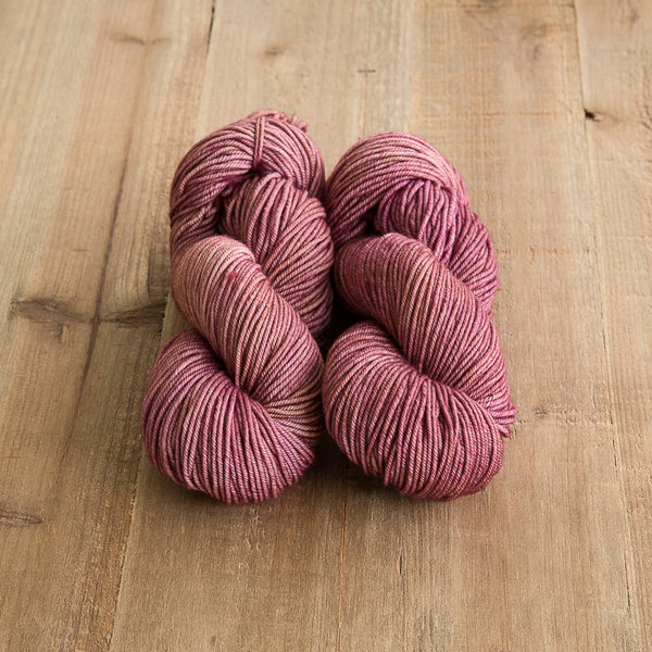 Cashmerino Worsted - Rose Gold