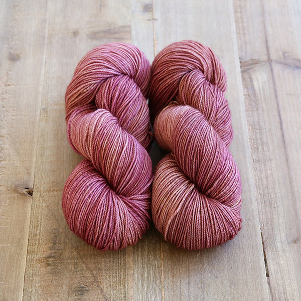 Rose Gold - Cashmerino 20