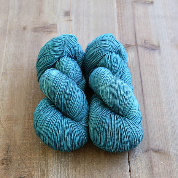 Sea Glass - Cashmerino 20 - Dyed to Order