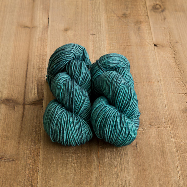 Cashmerino Worsted - Sea Glass