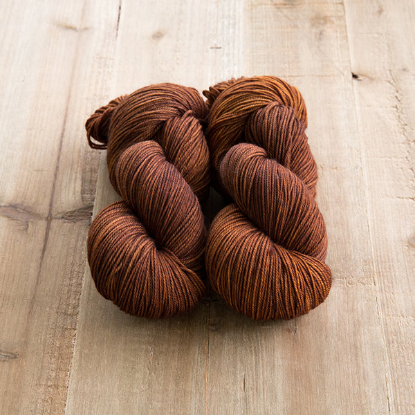 Sequoia - Cashmerino 20 - Dyed to Order