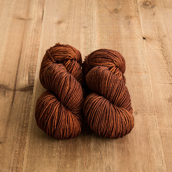 Cashmerino Worsted - Sequoia