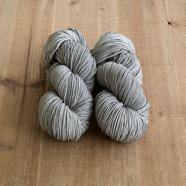 Cashmerino Worsted - Smoke